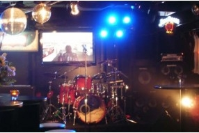 JAPANISE ROCK&LIVE BAR     !!! SLOW DOWN !!!