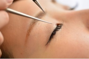 eyelash salon Eyevis