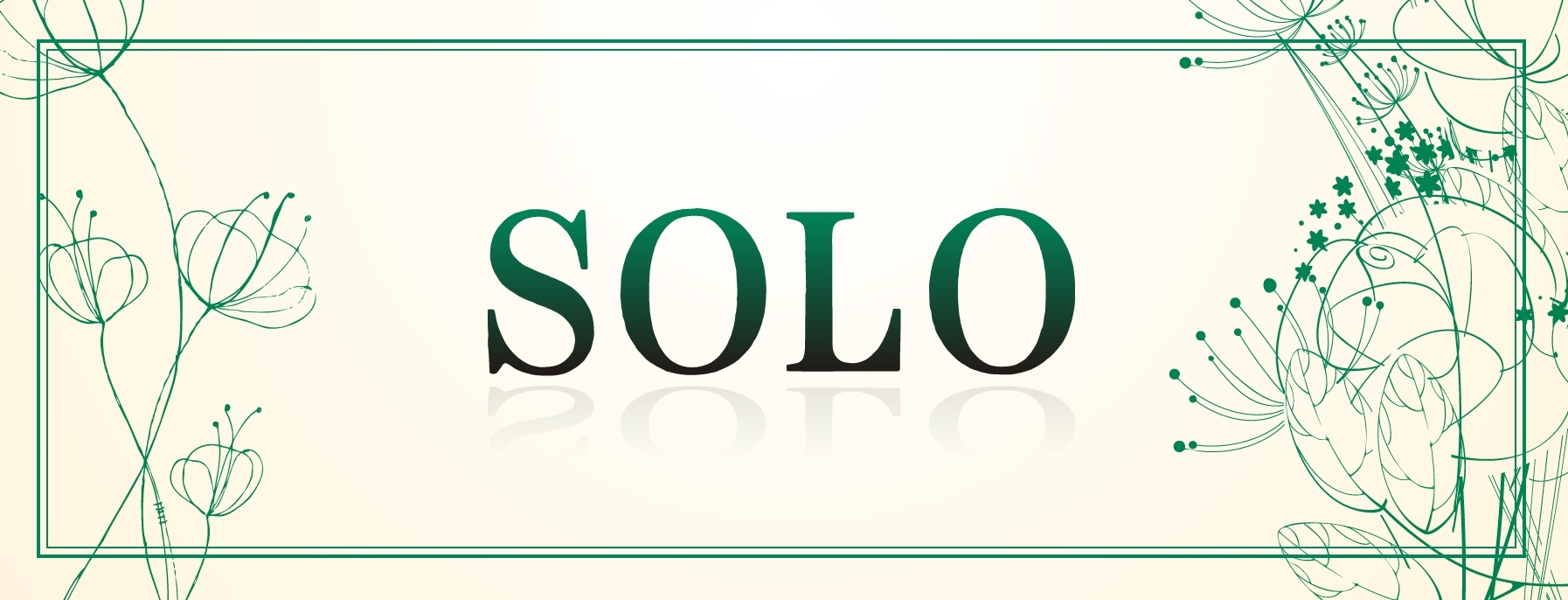 SOLO ~ソロ~